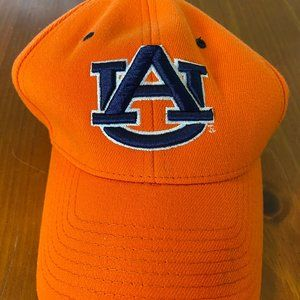 Auburn Tigers Fitted Hat